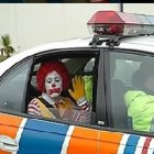 Ronald McDonald Gone Bad