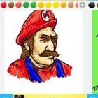 Awesome Draw Something drawings